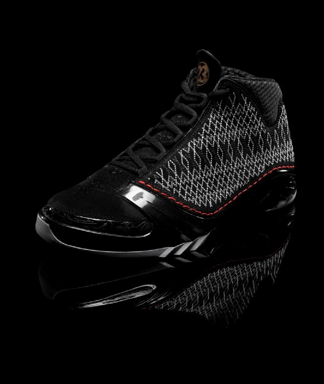 cec663313b61 It has the lowest-profile midsole of any of the Air Jordans
